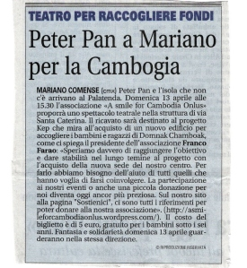 Articolo Giornale Cantù 2014_04_05