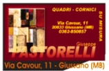 logo Pastorelli