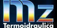 logo MZ Termoidraulica