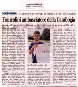 Giornale di Cantù 2013_07_13 -s