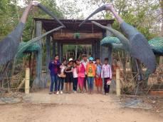 Tamaop Zoo 3
