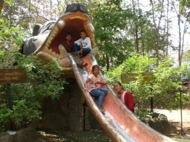 Tamao Zoo (3) -s